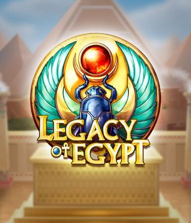 Game thumb - Legacy of Egypt