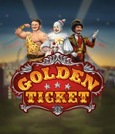 Game thumb - Golden Ticket