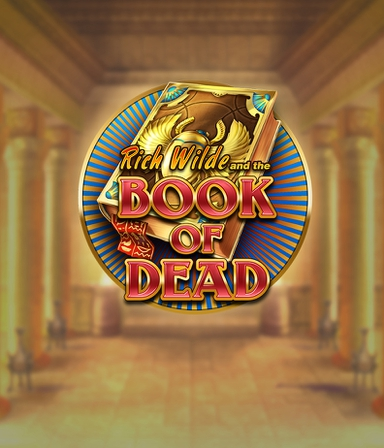 Game thumb - Book of Dead