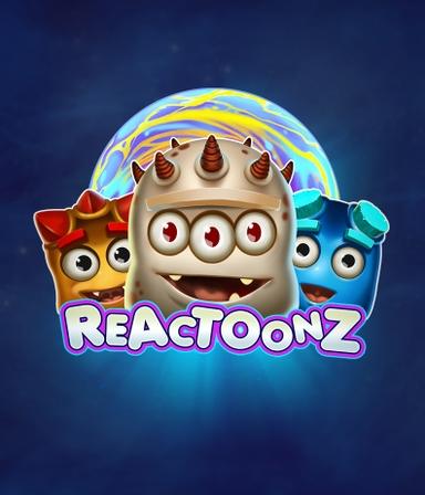 Game thumb - Reactoonz