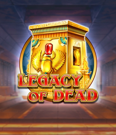 Game thumb - Legacy of Dead