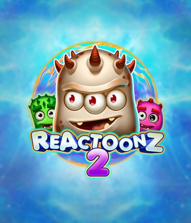 Game thumb - Reactoonz 2
