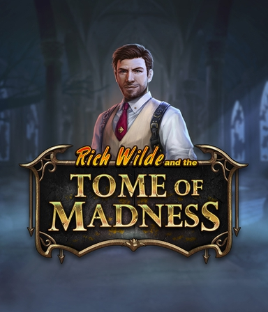 Game thumb - Rich Wilde Tome of Madness