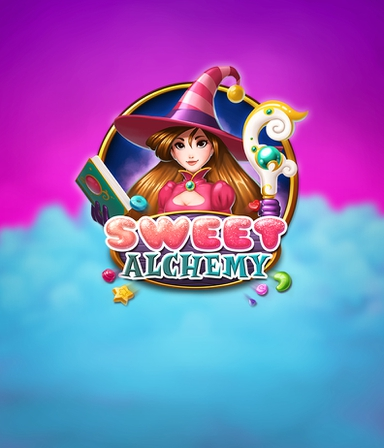 Game thumb - Sweet Alchemy